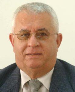 Abdalla Turkmani
