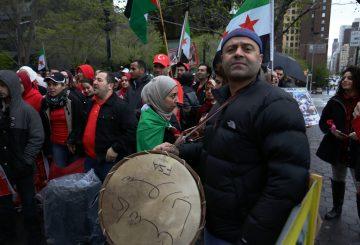 Aleppo is Burning…. حلب تحترق