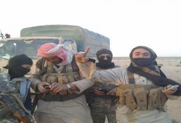 داعش والعشائر في الجزيرة السورية مبايعات في زمن الحرية