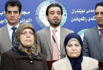 طهران كسبت الجولة في بغداد