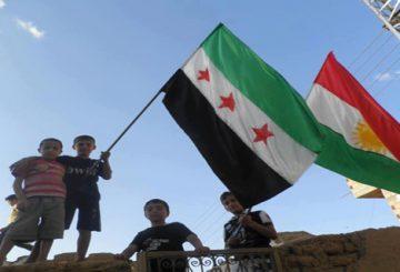 القضية الكوردية في سوريا إلى أين ….؟!