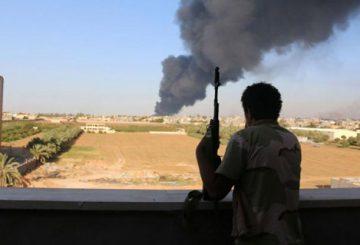 بناء دولة ليبية مستقرة مرهون بخلق هوية موحدة لكل الليبيين