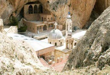 مسيحيّو سوريا يُغرّدون خارج السرب