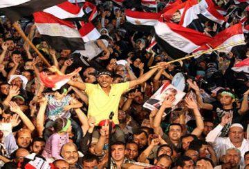 """الأوضاع في سيناء """"ما يحدث في سيناء له علاقة بالمشهد السياسي العام في البلاد"""""""