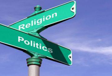 نهاية الاسلام السياسي