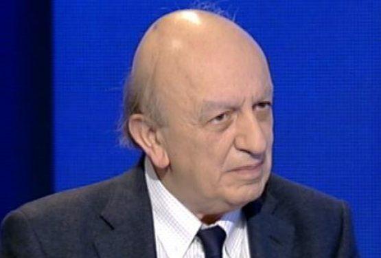 حلقة نقاش حول شخصية السياسي سمير فرنجية