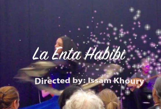 La Enta Habibi