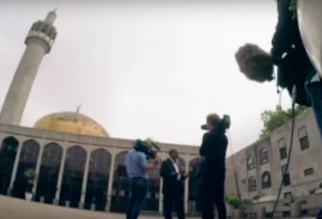"""كتاب """"الإسلام في أوروبا: التنوّع والهويّة والتأثير"""""""