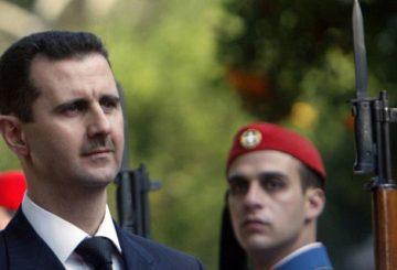 الانخراط في السياسة على طريقة الأسد