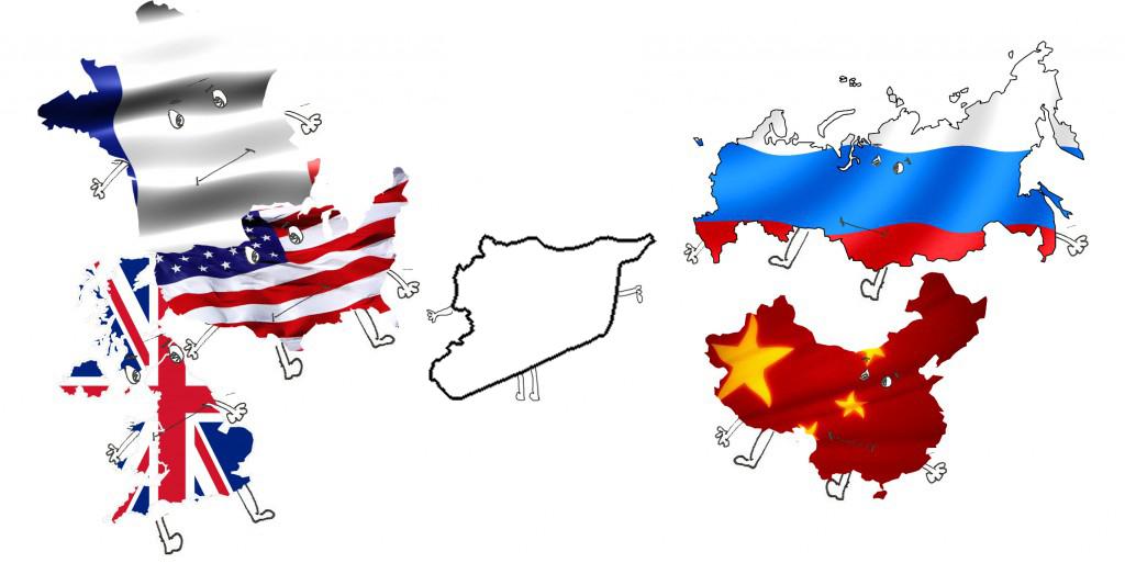 SyriaMilitaryState