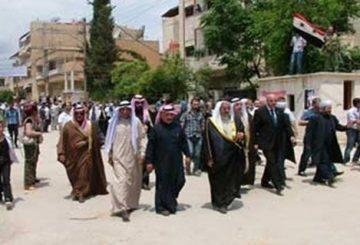 """هل تنهي """"العشائر"""" الصراع في سوريا؟!"""