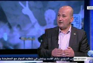 د.وائل العجي يرد على المشايخ النابلسي و الرفاعي: سادتي المشايخ اﻷجلاء، رفقاً بالإسلام و المسلمين