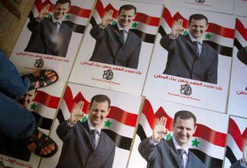 الأسد وداعش…وجها الإرهاب في سوريا