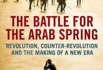 معركة الربيع العربي لم تحسم بعد… وثورة سوريا قد تمتد لسنين