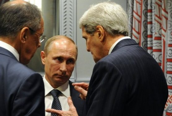 الأفكار الأميركية – الروسية بشأن الأسد والمرحلة الانتقالية