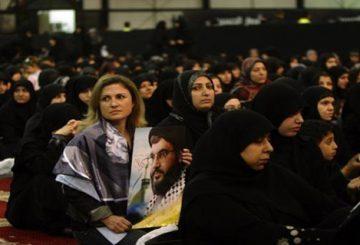 """هل المسيحيون بحاجة الى """"حزب الله""""؟"""