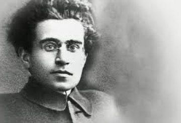 المثقف العضوي-:أنطونيو غرامشي A.Gramsci