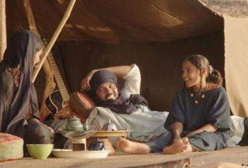 رجل وامرأة يعيشان معا دون زواج في منطقة حكم الجهاديين في مالي