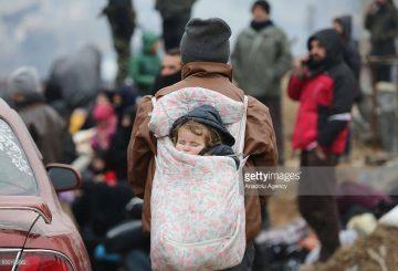 حكايات اللاجئين ليست بديلاً عن ترجمة آدابهم
