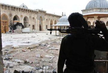 اليونسكو لا تعمل إلا بعد فوات الأوان لإنقاذ آثار سوريا