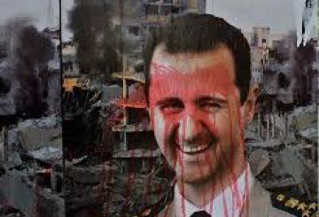 عِبَر بقاء الأسد