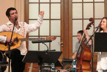 حوار بين مسلمين ويهود عبر موسيقى السفارديم في عاصمة ألمانيا برلين