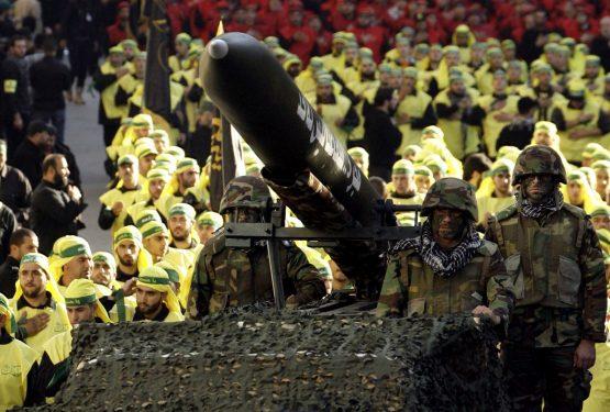 حزب الله ونظامه الداخلي