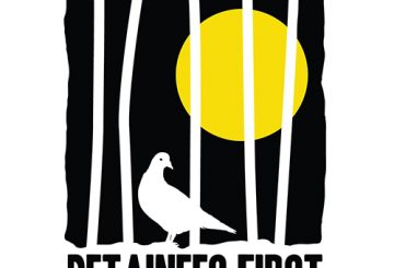 Detainees First