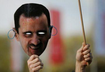 """الأسد وإيران والأنظمة السلطوية العربية…أكبر المستفيدين من جرائم """"داعش"""""""