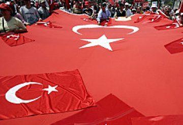 الجيش التركي طابور نحو المجهول