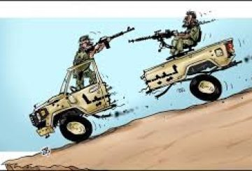 """""""غياب الثقافة الديمقراطية"""" في ليبيا هي لُـبّ المُشكلة"""