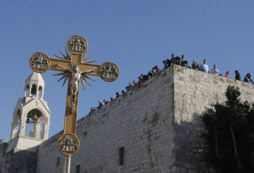 هل تكون كنيسة المهد أول موقع فلسطيني يدرج على قائمة التراث العالمي؟
