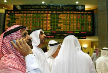 أسباب تخلف الشرق الأوسط اقتصادياً: الآليات التاريخية للركود المؤسساتي