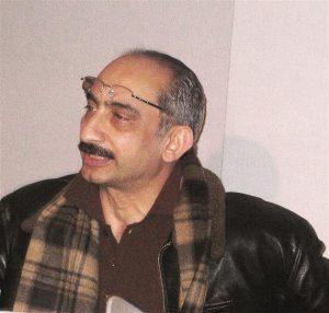 monzer Almasri