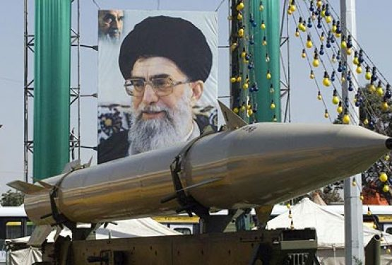 مكاسب إيران من الإتفاق النووي