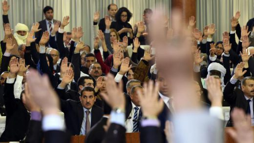 parlamentinalgier
