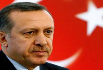مكافحة الإرهاب عنوان الدعم الدائم لسياسات أردوغان