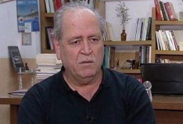 مازن درويش أيّها السوري .. سلاماً