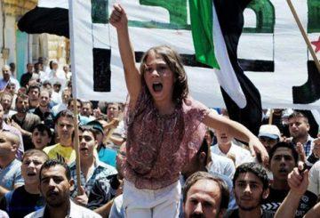 الصراع بين الدكتاتوريات العربية والربيع العربي لم ينته بعدُ