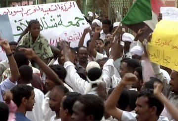 احتجاجات السودان.. التاريخ يعيد نفسه